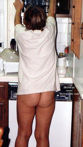 Pic #4 - Bridget Looks Back