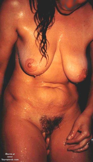 Pic #1 - ex wife (BLUR)