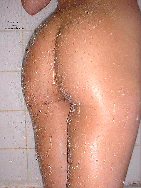Pic #2 - Slippery When Wet