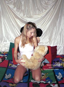 Pic #2 - Little Girl