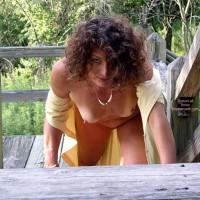Wild Woman Stair Climb