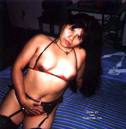 Pic #4 - Panamanian Wife