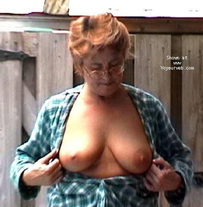 Pic #4 - More Sexy Sue @ 50