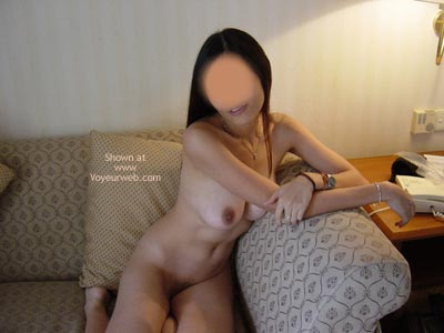 Pic #6 - Big Boobs Chinese 3