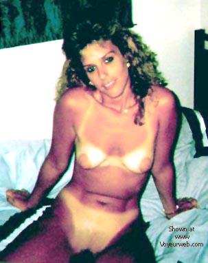 Pic #6 - Kim my Wife