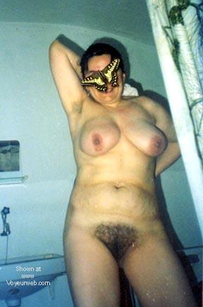 Pic #1 - My Wife Hanca