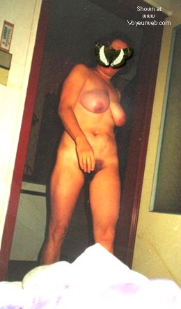 Pic #2 - My Wife Hanca