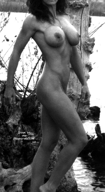 Pic #3 - naked again