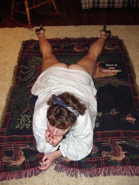 Pic #6 - Massagegirl M.I.L.F.