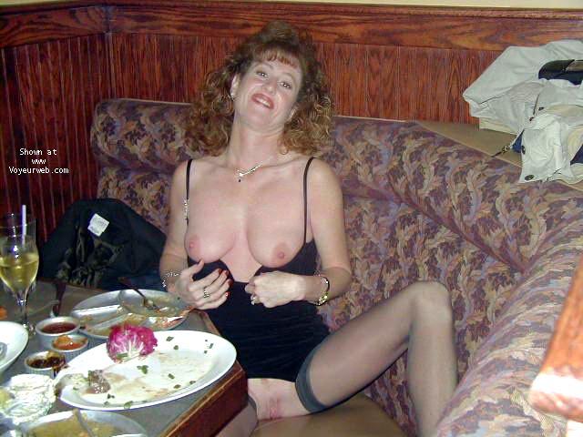 Pic #2 - Terri's Valentine's Date