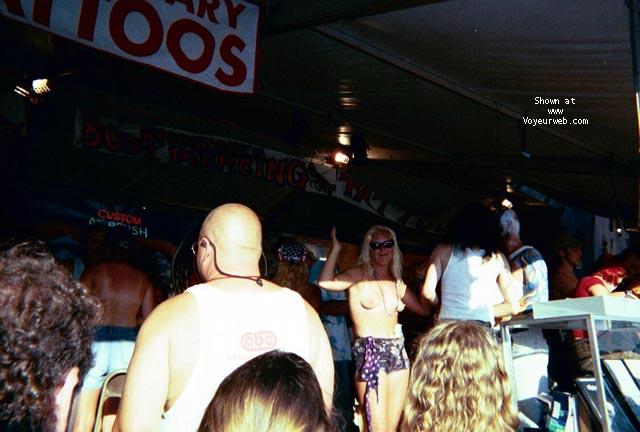 Pic #3 - Woodstock