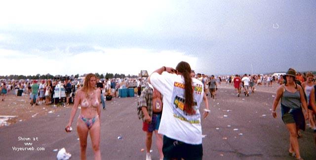Pic #5 - Woodstock