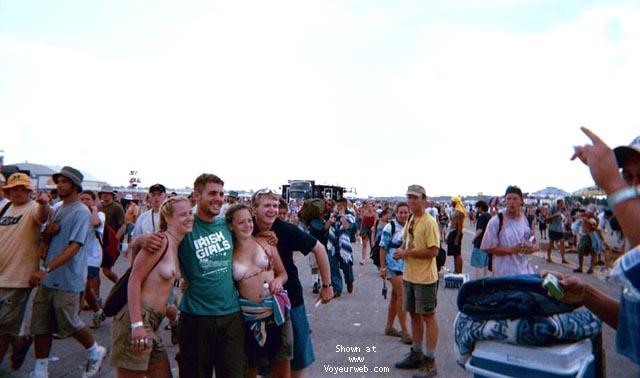 Pic #6 - Woodstock