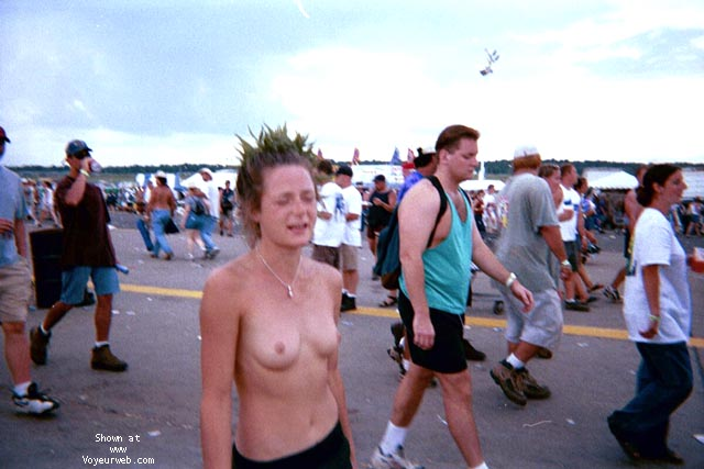Pic #7 - Woodstock