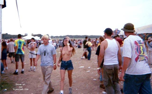 Pic #8 - Woodstock