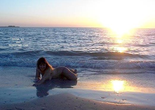 Pic #5 - Florida Nudist Sand Tribute
