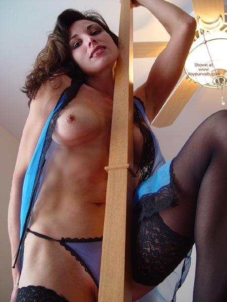 Pic #4 - Lana In Blue (5)