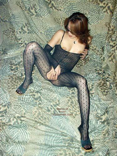 Pic #5 - Bichyna'S Body Stocking