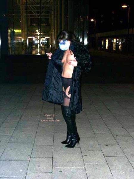 Pic #1 - A Cold Winternight In Vienna #2