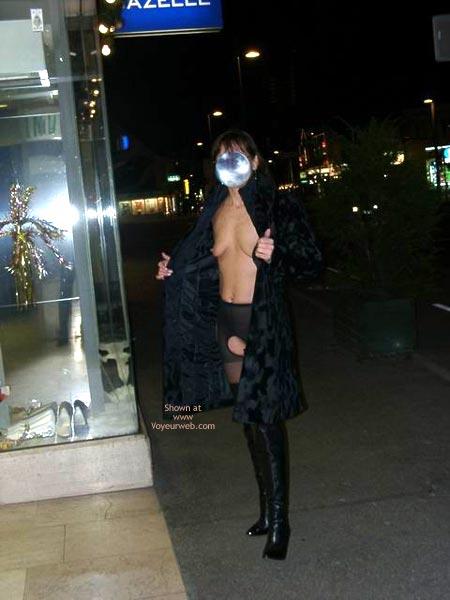 Pic #4 - A Cold Winternight In Vienna #2