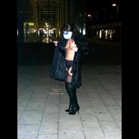 A Cold Winternight In Vienna #2