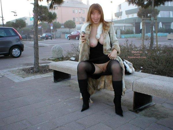 Pic #1 - Anastasia Al Mare.