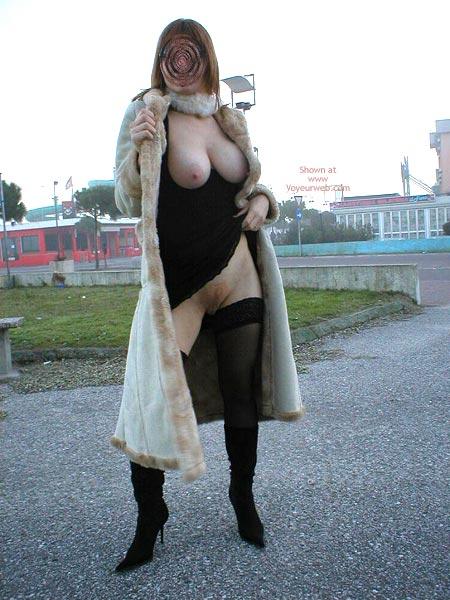 Pic #2 - Anastasia Al Mare.