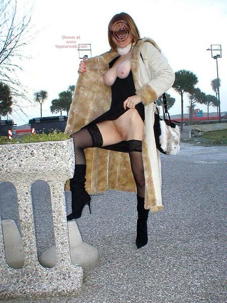 Pic #3 - Anastasia Al Mare.