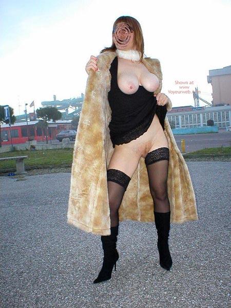 Pic #4 - Anastasia Al Mare.