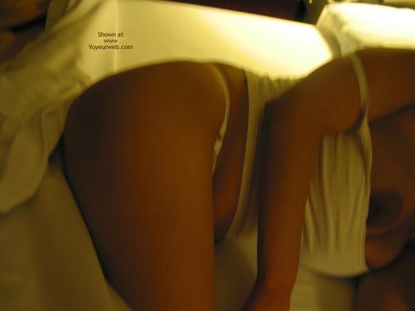 Pic #3 - Waking The Girlfriend