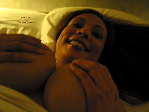 Pic #7 - Waking The Girlfriend