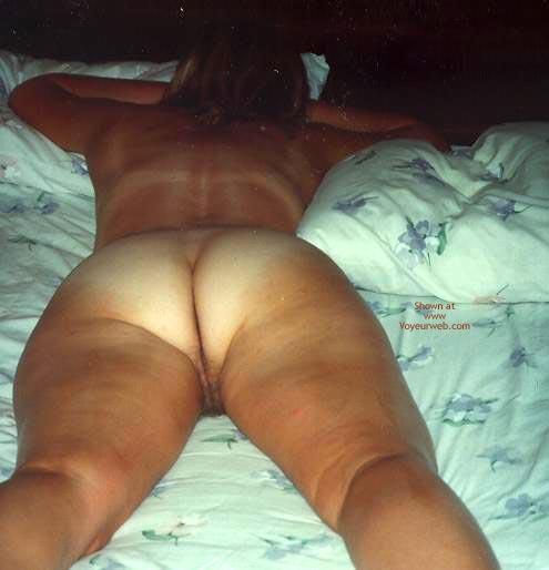 Pic #2 - Wife Sleeping 2