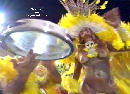 Pic #1 - Brazilian Carnaval