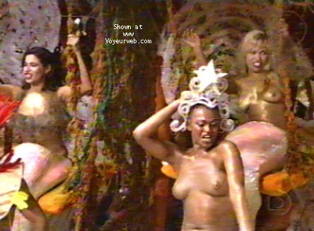 Pic #6 - Brazilian Carnaval