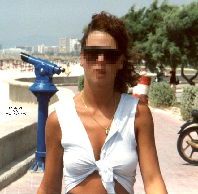 Pic #1 - ex-girl in Spain