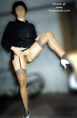 Pic #3 - Stockings 2