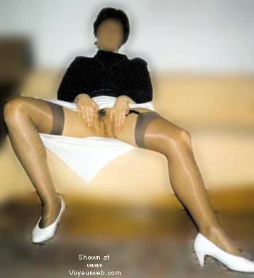 Pic #4 - Stockings 2