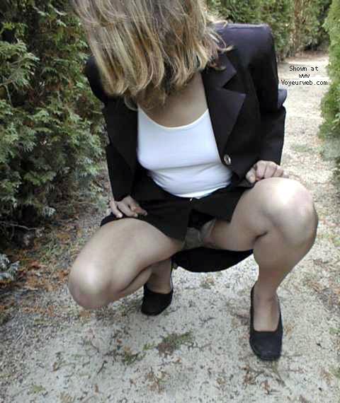 Pic #5 - Xeliane in the park