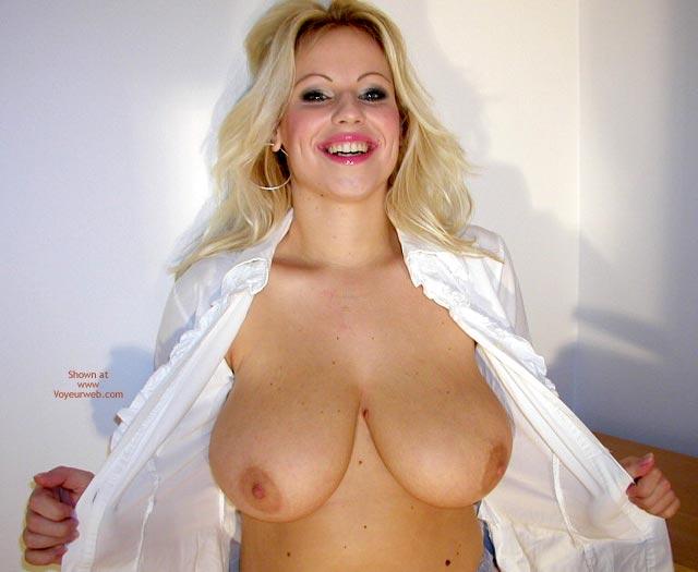 Blonde Flash 50
