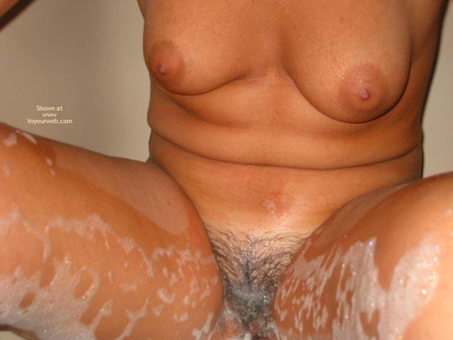 Pic #1 - Mas Fotos De Mi Mujer Desnuda....