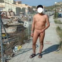 M*  Naked In Spain