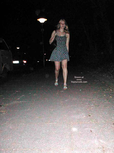 Pic #1 - Janine Outdoornights