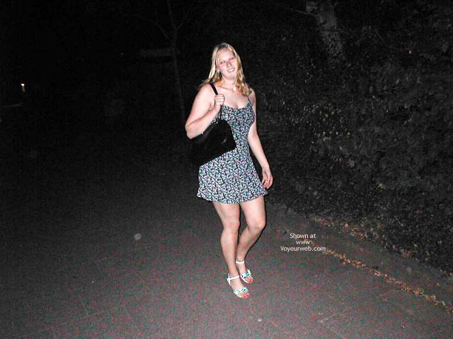 Pic #2 - Janine Outdoornights