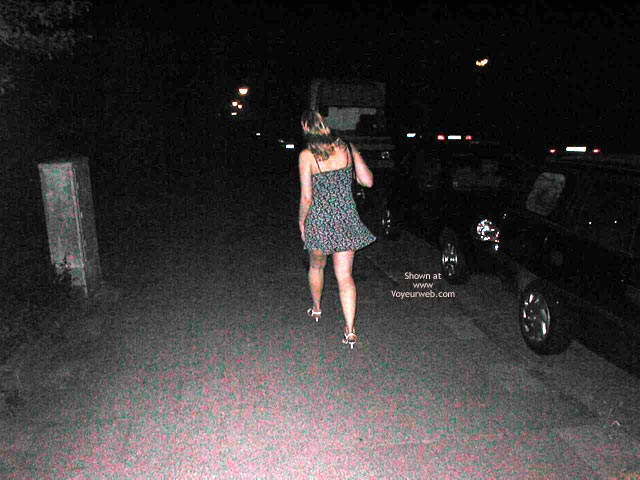 Pic #3 - Janine Outdoornights