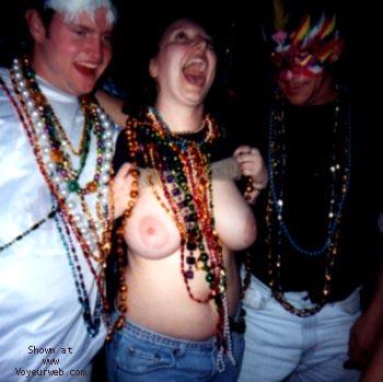 Pic #7 - *MG Cam Man Mardi Gras 1
