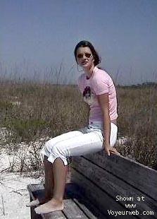 Pic #2 - Beach Girl