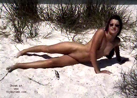 Pic #5 - Beach Girl