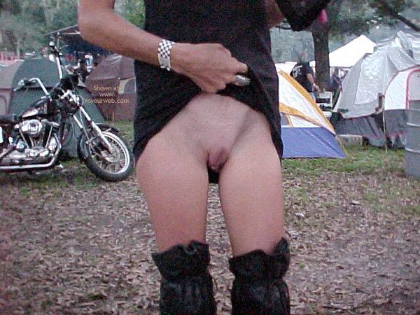 Pic #9 - Annaul Central Florida Biker Party #6