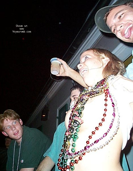 Pic #7 - St. Pats Day - New Orleans