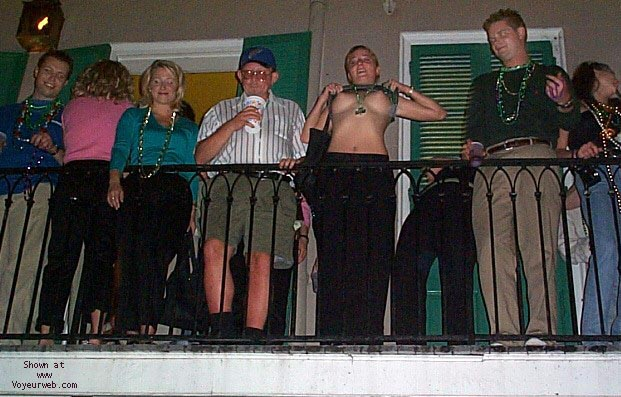 Pic #8 - St. Pats Day - New Orleans